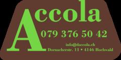 Accola Agrardienstleistungen – Ihr Technikzentrum mit Schlosserei in der Region für Land-, Bau- Forst-, Kommunal- und Kleingeräte & Fördertechnik